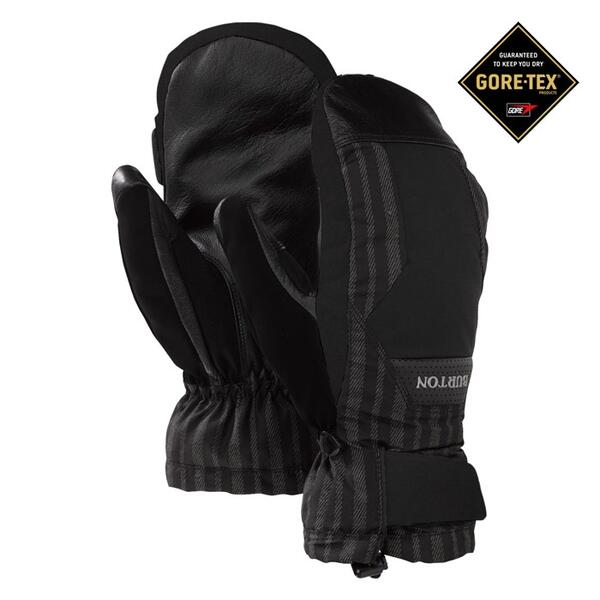 Burton Men's GORE-TEX® Leather Mittens