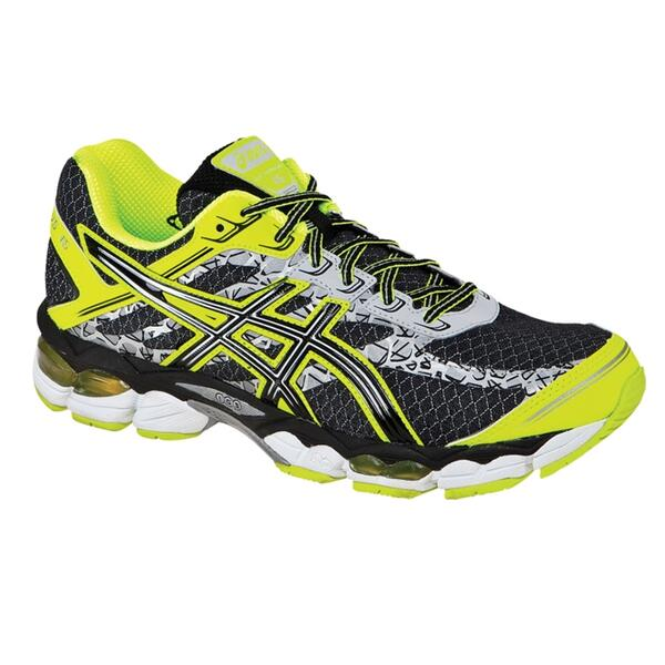 Asics Men's GEL-Cumulus 15 Lite-Show Running Shoes