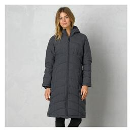 Prana Women's Irina Down Jacket