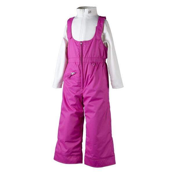 Obermeyer Toddler Girl's Snoverall Insulated Bib Pants