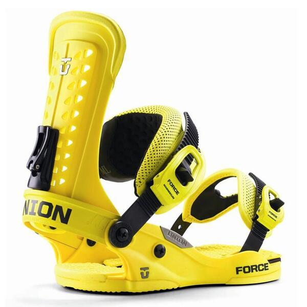 Union Men's Force Snowboard Bindings '14