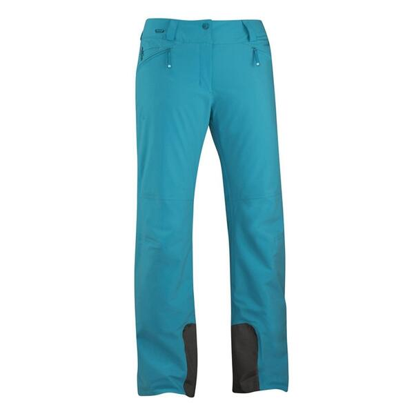 Salomon Women's Brilliant Insulated Ski Pants