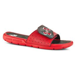 Under Armour Men's Playmaker Slides V Casual Sandals
