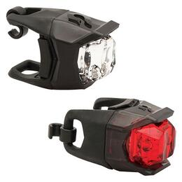 Blackburn Voyager/Mars Click Combo Bicycle Light
