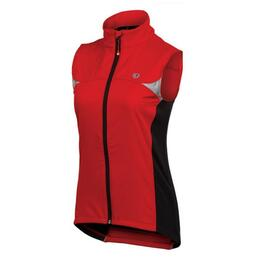 Pearl Izumi Women's Elite Thermal Barrier Vest