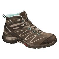 Salomon Women's Ellipse Mid Ltr Gtx Light Hiking Boots