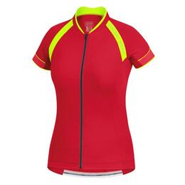 Gore Bike Wear Women's Power 3.0 Cycling Jersey