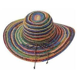 Peter Grimm Women's Experience Straw Hat