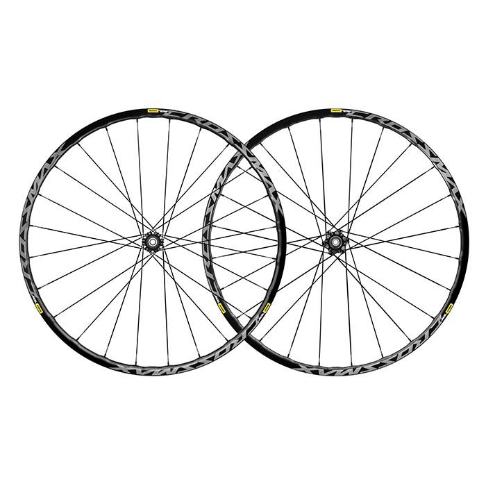 mavic crossmax elite wts 29-inch boost xd wheelset