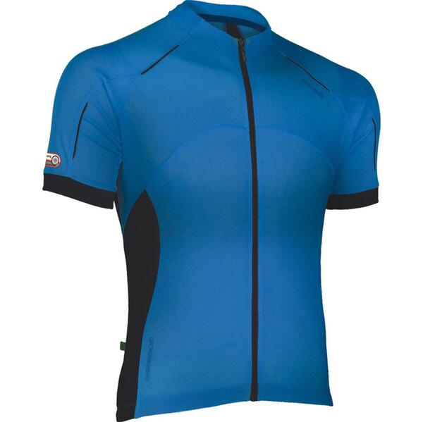 Descente Men's Icefil Cycling Jersey