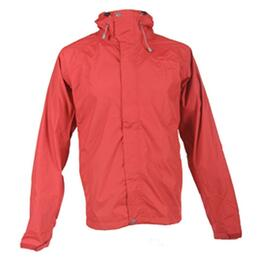 White Sierra Men's Trabagon Foul Weather Jacket