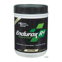 Endurox R4 Recovery Drink Powder - Vanilla