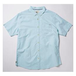 Reef Men's Fever Woven Shirt
