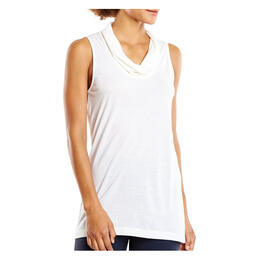 Lucy Women's Savasana Tunic Tee Shirt