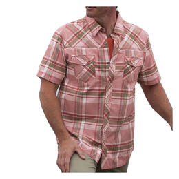 Aventura Men's Monroe Short Sleeve Shirt