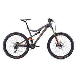 Fuji Men's Auric 27.5 1.7 Mountain Bike '16