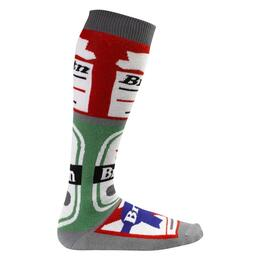 Burton Men's Midweight Party Socks