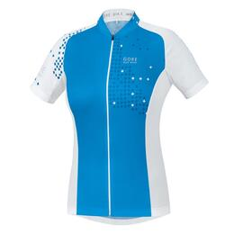 Gore Bike Wear Women's Element Pixel Lady Cycling Jersey