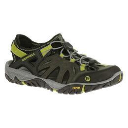 Merrell Men's All Out Blaze Sieve Watersport Sandals