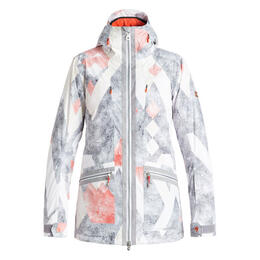 Roxy Women's Torah Bright Ascend Snow Jacket