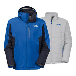 The North Face Men's Holgate Triclimate Jack