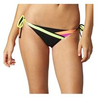 Fox Jr. Girl's Groove String Side Tie Bikini Bottom
