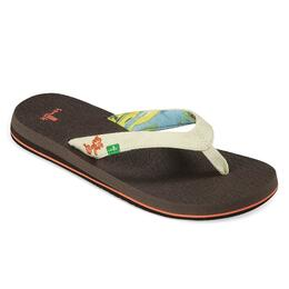 Sanuk Women's Yoga Paradise Sandals