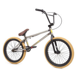 FIT Conway 1 20.5 TT BMX Freestyle Bike '16