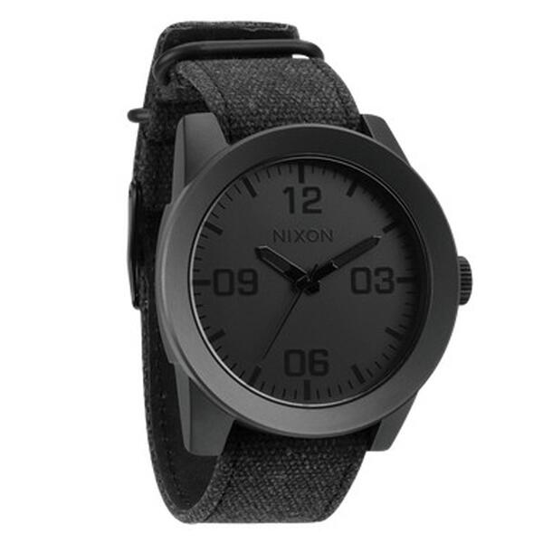 Nixon The Corporal Wristwatch