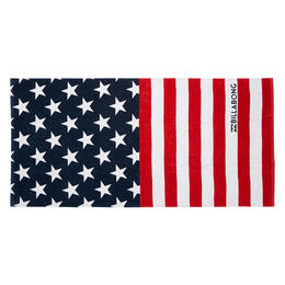 Billabong Stars And Stripes Towel