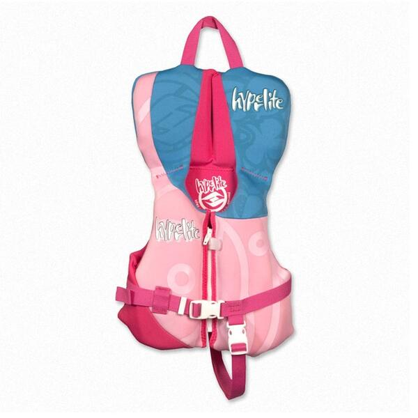 Hyperlite Girlz Toddler Indy USCGA Wakeboard Vest