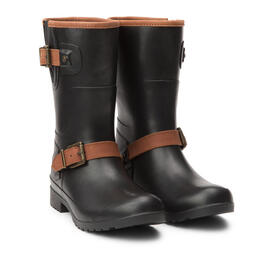 Sperry Women's Walker Fog Rain Boots