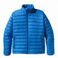 Patagonia Men's Down Insulated Sweater