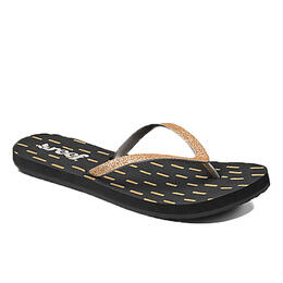 Reef Women's Stargazer Prints Sandals