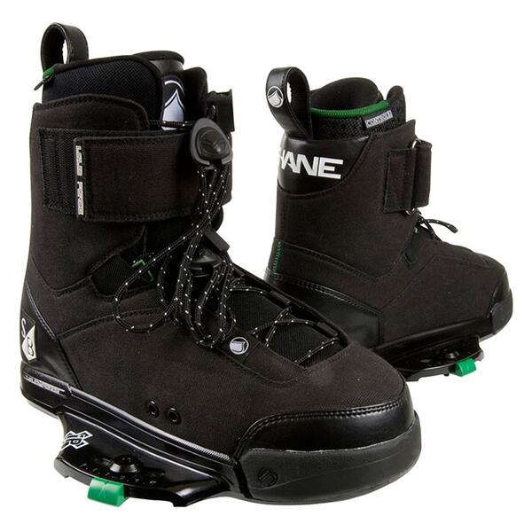 Liquid Force Men's Shane Wakeboard Bindings '13