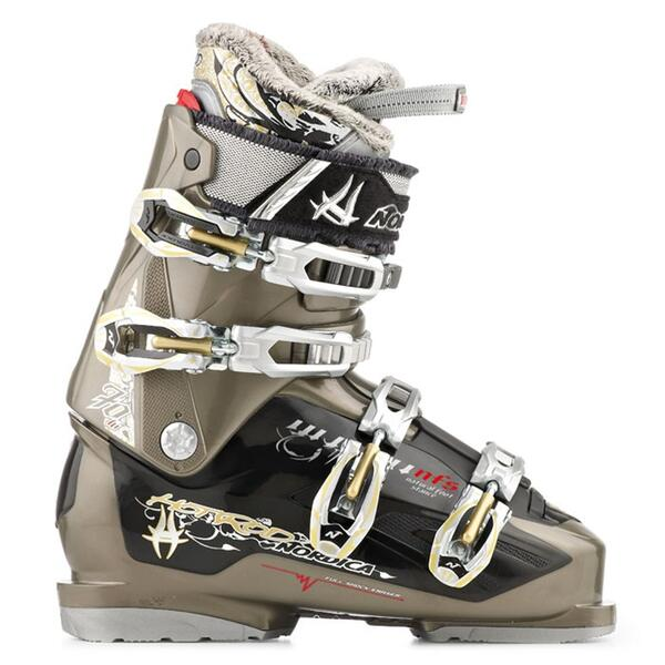 Nordica Women's Hot Rod 70 W Ski Boots '11