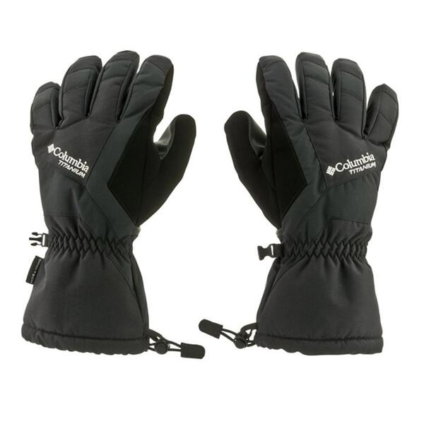 Columbia Sportswear Men's Majik Wands Gloves