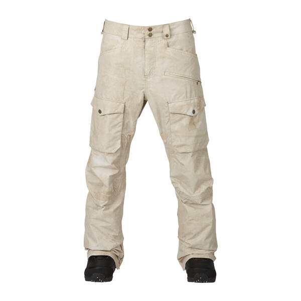 Burton Men's Hellbrook Snowboard Pants