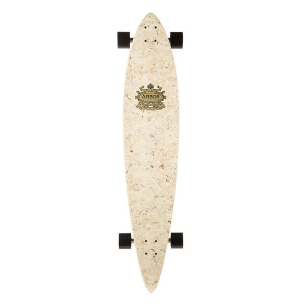 Arbor Timeless Reclaimed Edition Longboard '13