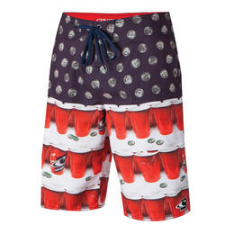 O'Neill Men's Quarters Boardshorts