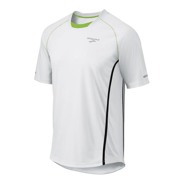 Brooks Men's Pro Train Short Sleeve Run Top