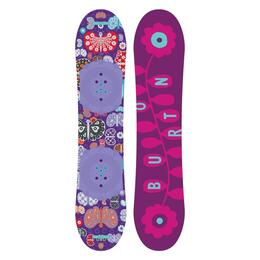Burton Youth Chicklet Snowboard '16