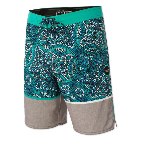 O'Neill Men's Hyperfreak Canggu Shorts