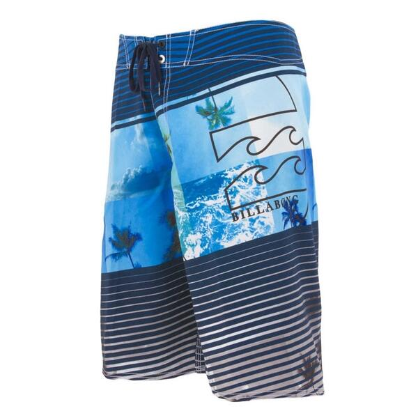 Billabong Boy's Burning Up Boardshorts