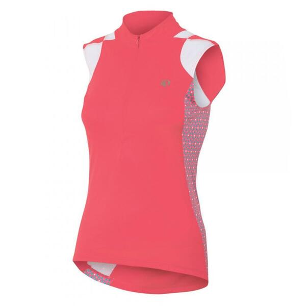 Pearl Izumi Women's Select Print Sleeveless Cycling Jersey