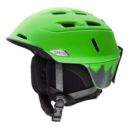 Smith Men's Camber Snowsports Helmet '16