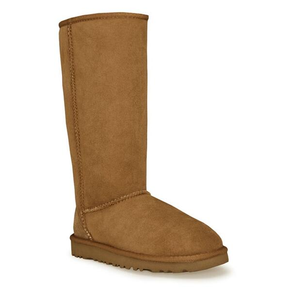 UGG® Kid's Classic Tall Apres Boots