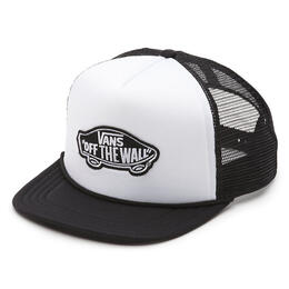 Vans Men's Classic Patch Trucker Hat