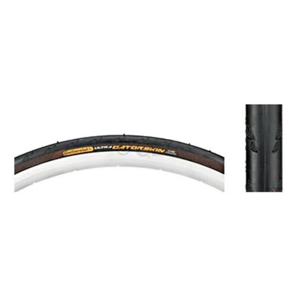 Continental Ultra Gatorskin Folding Tire