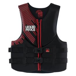 Liquid Force Men's Hinge Classic USCGA Vest